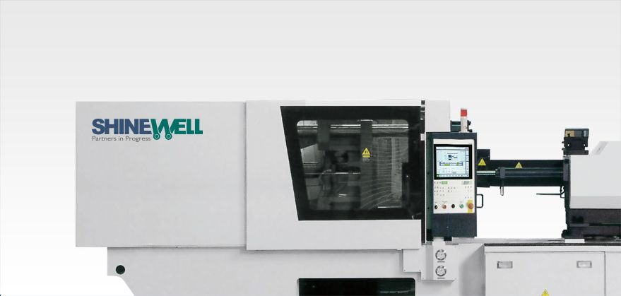 Toggle Energy Saving Injection Molding Machine