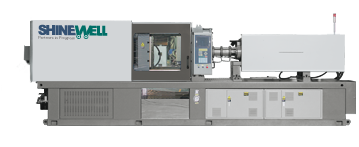 Thermosetting Injection Molding Machine 90BBE to 400BBE