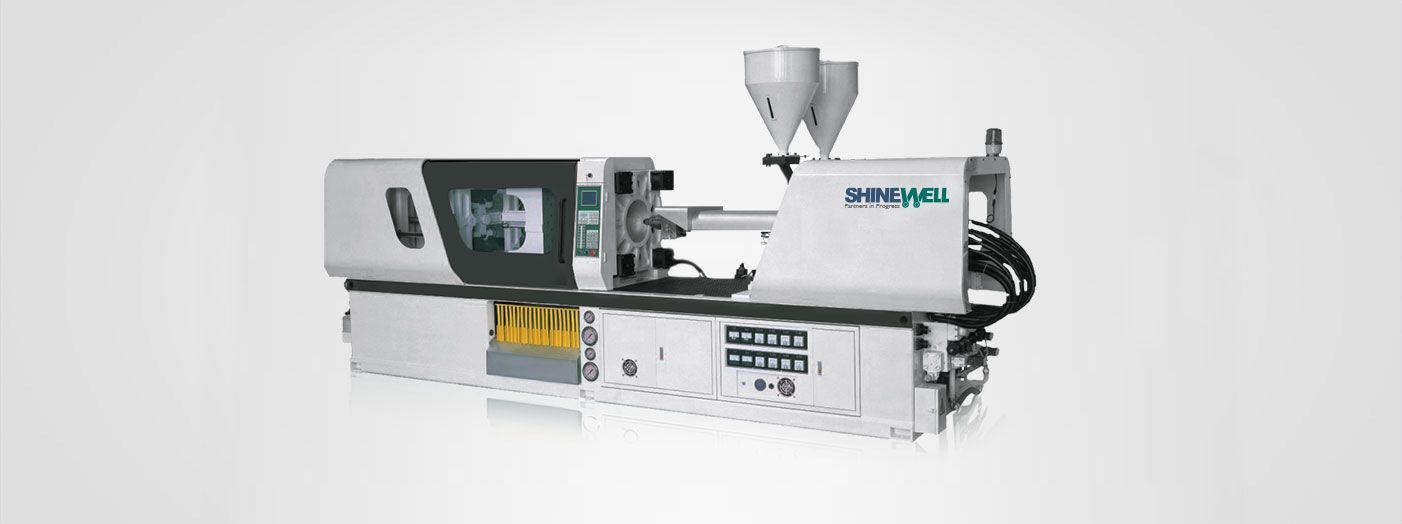 two color injection molding machine | SW-BS